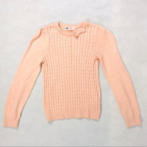 H&M Other - H & M Girls Sweater